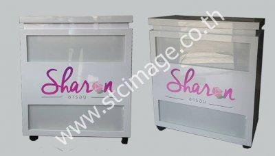 เคาน์เตอร์ ตู้ไฟ-Sharon