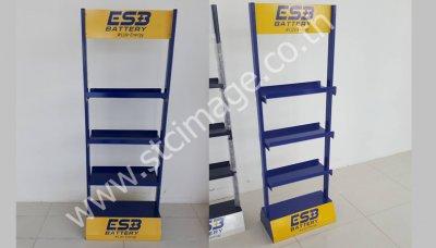 ชั้นวางสินค้า-ESB