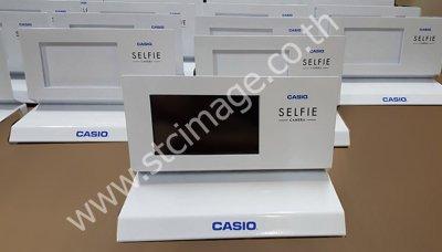 ดีสเพลย์ ตั้งโต๊ะ - Casio