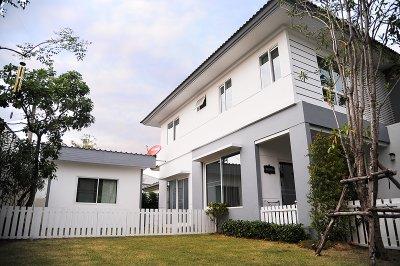 House & Area