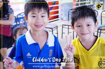 Childen's Day2018