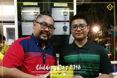 Childen's Day2018