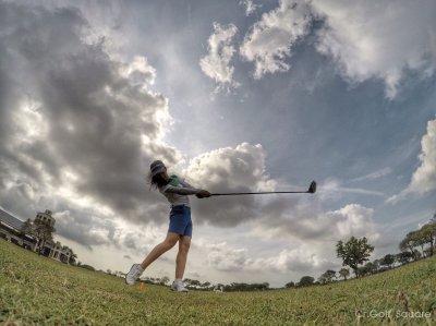 Bangpoo Golf