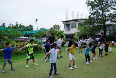 Junior Day Camp2017(1)