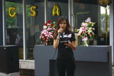 Grand Opening GSA Srinakarin