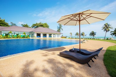 Relax at Sea Nature Rayong Resort & Hotel
