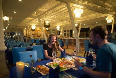 Sea Vista Restaurant
