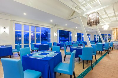 Sea Vista Restaurant