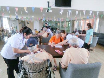 โรงพยาบาลผู้สูงอายุ ฝั่งธนบุรี บริการด้านการฟื้นฟูสุขภาพผู้สูงวัยในทุกมิติ ทั้งด้านการแพทย์ รวมถึงการดูแลต่อเนื่องในระยะสั้น-ยาว หลังออกจากโรงพยาบาล