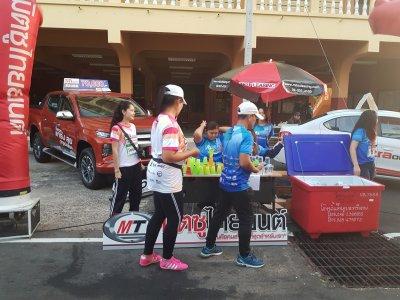 Kaeng Saad phue minimarathon 2018 times 2