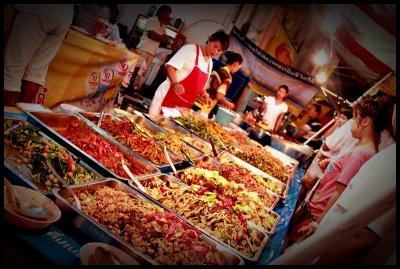 เทศกาลกินเจ ภูเก็ต