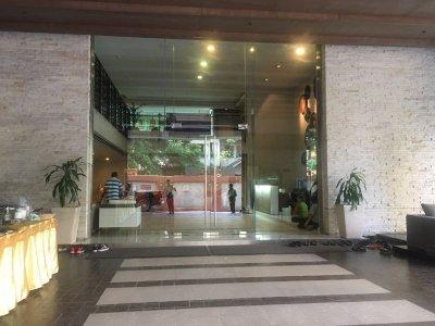 สุขุมวิท City Resort