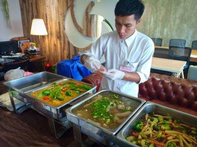 SAMSONITE THAILAND