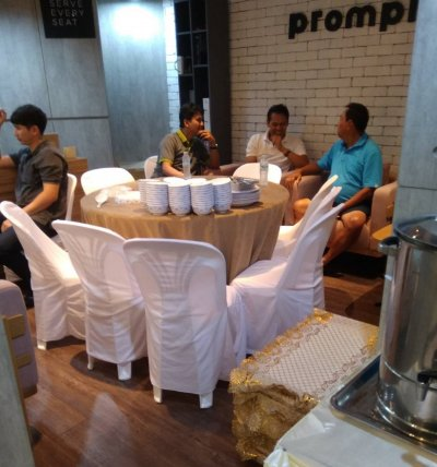 Prompt Contract Furniture