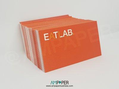 EATLAB Business card