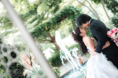 Pre-wedding Outdoor@The Costa