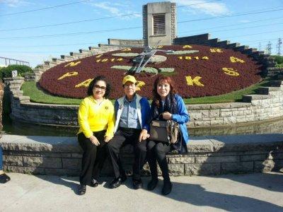 Thr 97th Lions Clubs International Convention @Toronto,Canada