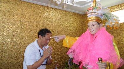 ทริปพม่า มัณฑะเลย์-พุกาม-อินเล-ย่างกุ้ง 8 วัน