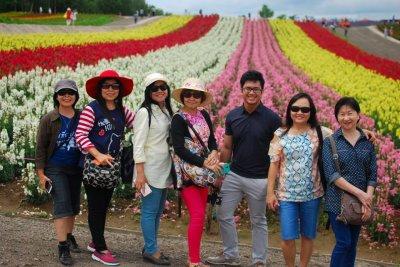 Hokkaido Flower Jul