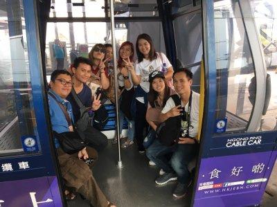 HongKong-Disneyland กรุ๊ป100คน