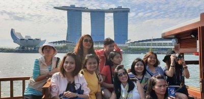 ทริปปีนัง-สิงคโปร์