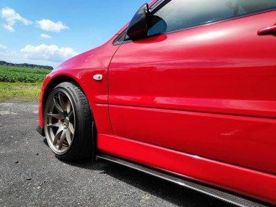 ขัดเคลือบสีรถ 3D รถ Subaru