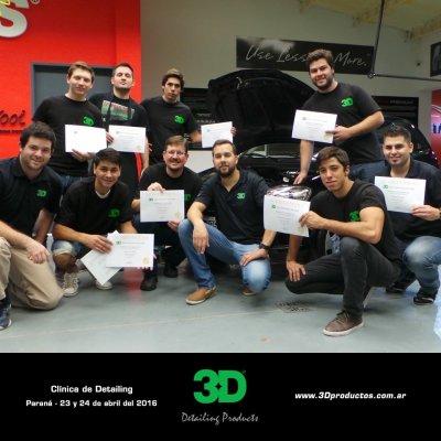 อบรมคาร์แคร์ประเทศเบลเยี่ยม หลักสูตรจาก 3D