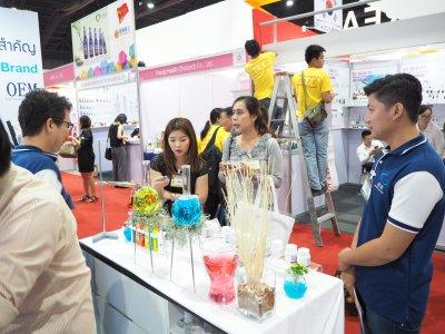 Beyond Beauty Asean Bangkok 2016