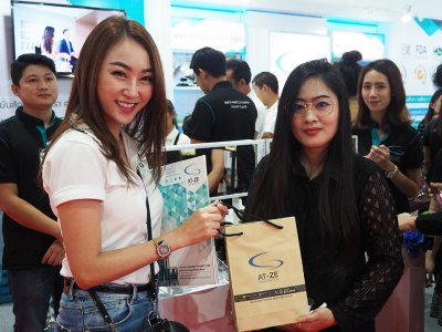 Beyond Beauty Asean 2017
