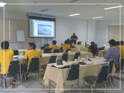 EBRO Valve In-House Training