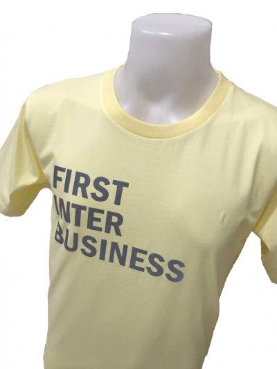 ตัวอย่างเสื้อยืด