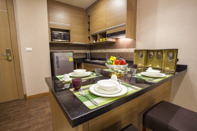 3 Bedrooms Family Suite