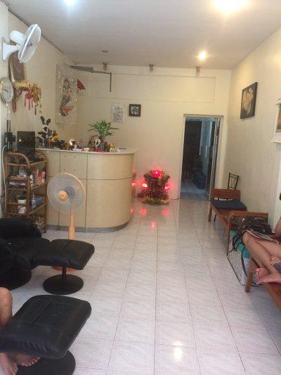 At Anatasia Massage Center