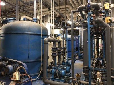 Central Pattana Public Co.,Ltd., Khon Kaen Operate Water Treatment & Wastewater Treatment Plant