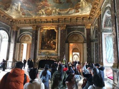 กรุ๊ปเหมา ยุโรป อิตาลี สวิตเซอร์เเลนด์ ฝรั่งเศส วันที่ 22-29 พ.ย. 61