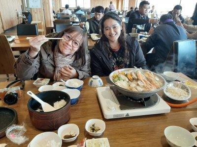 กรุ๊ปเหมา HITACHI ฮอกไกโด วันที่ 4-8 พ.ย.62