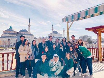 Turkey Trip