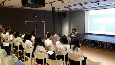BOT Learning Center