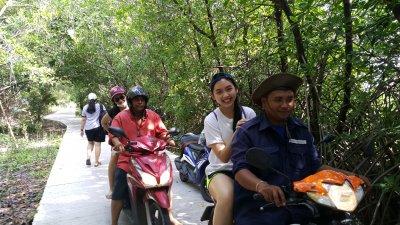Bang Khun Thien