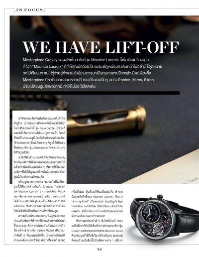 QP MAGAZINE ISSUE 90
