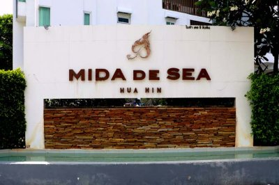 Mida De Sea Hua Hin