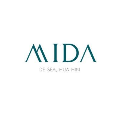 Mida De Sea Hua Hin 2019
