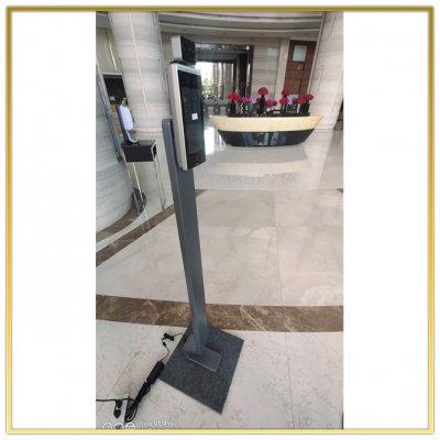กล้องตรวจจับอุณหภูมิ  The Grand Fourwings Convention Hotel