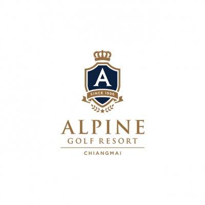 Alpine Golf Resort Chiangmai