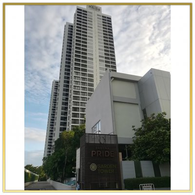 Bangna Pride Hotel and Residence