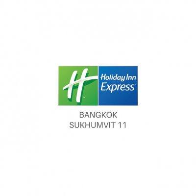 Holiday Inn Express Sukhumvit 11