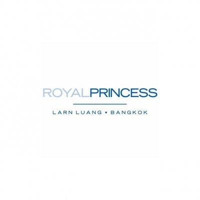 Royal Princess Larn Luang, Bangkok