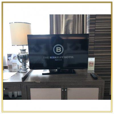 The Berkley Hotel