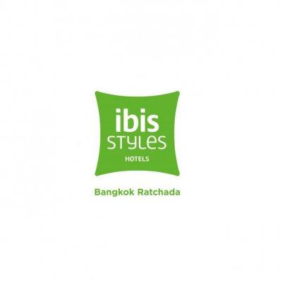 ibis Styles Bangkok Ratchada