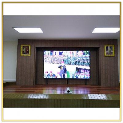 ศูนย์บัญชาการสงครามพิเศษ จังหวัดลพบุรี